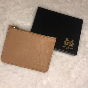 Parfums de Marly card holder